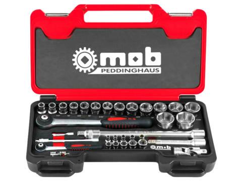 Trusa Fusion Box Mediu TCCT33Px6,3 mm-12,7 mm capete-accesorii inch